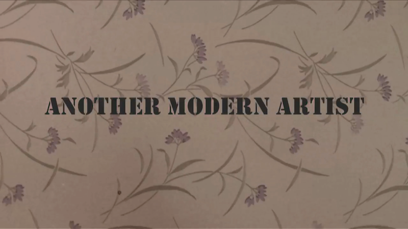 Another The Other Story-Another Modern Artist video still
